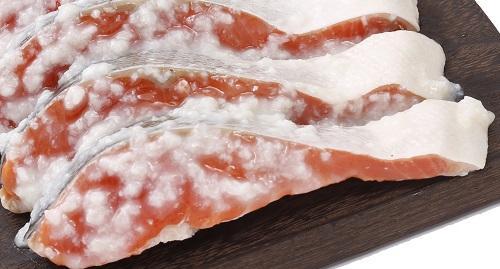 紅鮭 こうじ漬(3切)