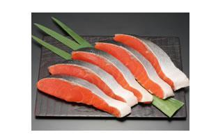 鮭屋のプロが選んだ究極の紅鮭